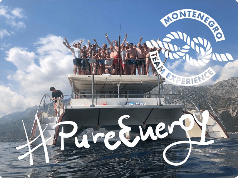 Summer Summit in Montenegro | e&Co. AG Culture and Spirit | Pure Energy