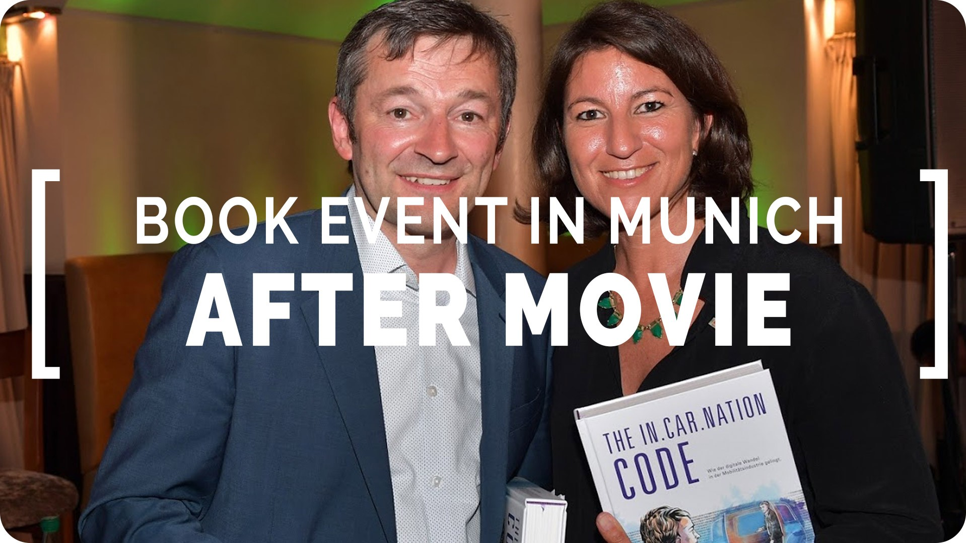 Book event in Munich | e&Co. AG